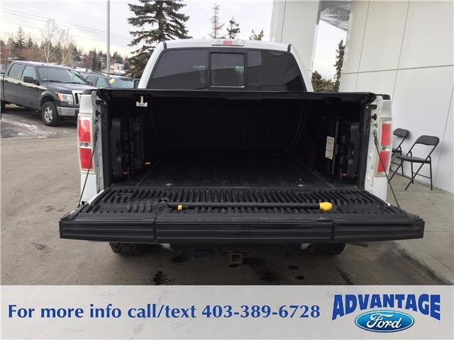 2012 Ford F-150 Lariat (Stk: J-008A) in Calgary - Image 7 of 24