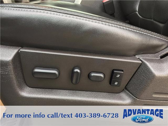 2012 Ford F-150 Lariat (Stk: J-008A) in Calgary - Image 9 of 24