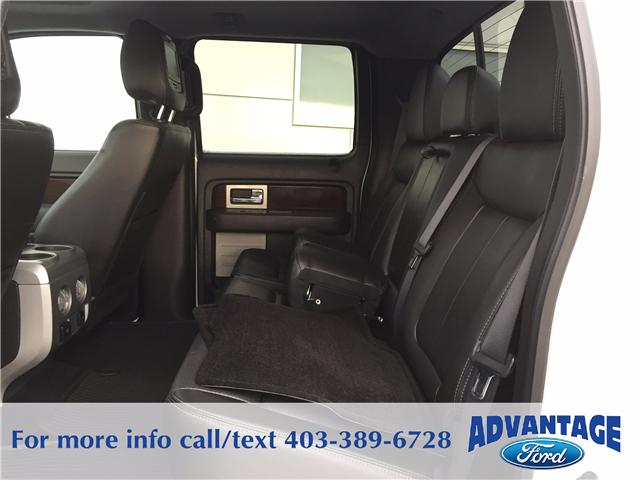 2012 Ford F-150 Lariat (Stk: J-008A) in Calgary - Image 10 of 24