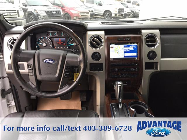 2012 Ford F-150 Lariat (Stk: J-008A) in Calgary - Image 12 of 24