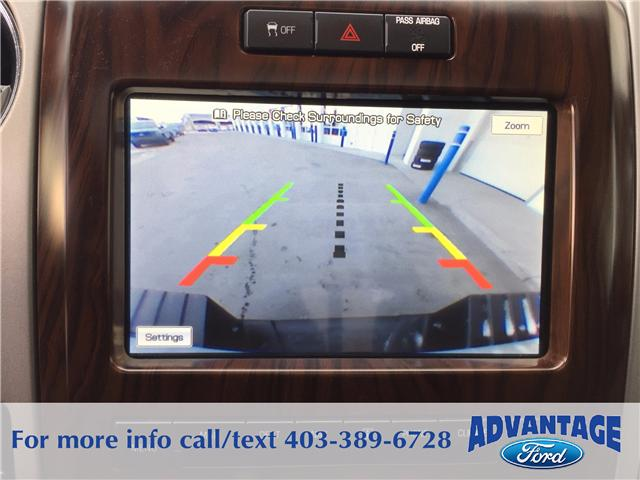2012 Ford F-150 Lariat (Stk: J-008A) in Calgary - Image 15 of 24