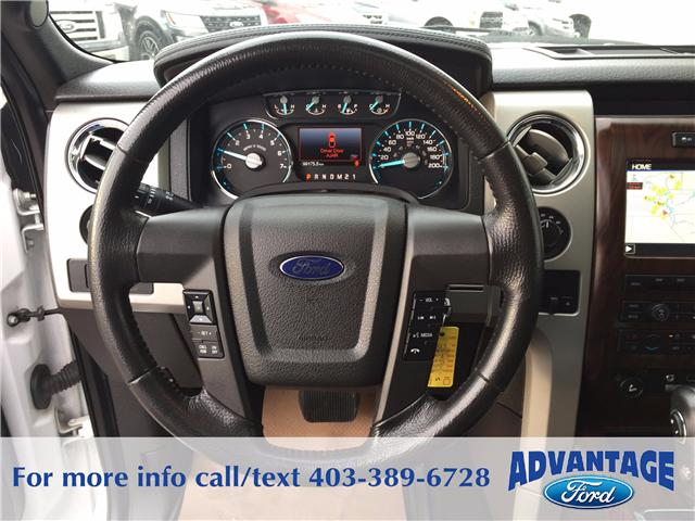 2012 Ford F-150 Lariat (Stk: J-008A) in Calgary - Image 18 of 24