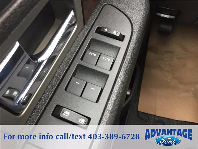 2012 Ford F-150 Lariat (Stk: J-008A) in Calgary - Image 21 of 24