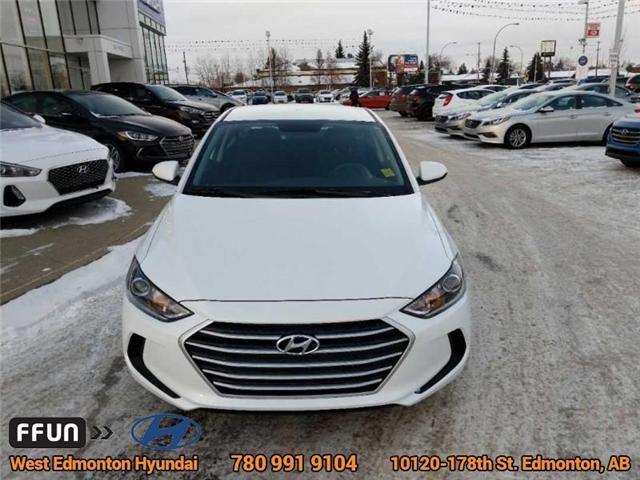 2018 Hyundai Elantra LE (Stk: P0375) in Edmonton - Image 3 of 20