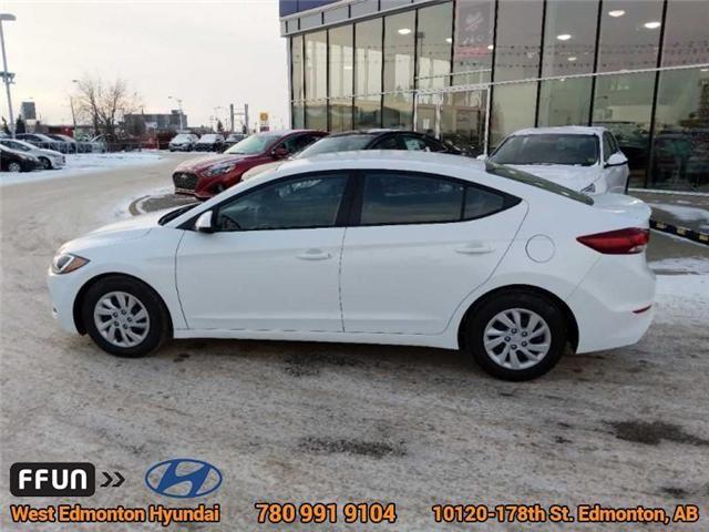 2018 Hyundai Elantra LE (Stk: P0375) in Edmonton - Image 9 of 20