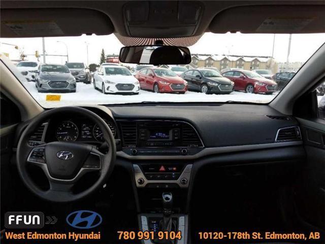 2018 Hyundai Elantra LE (Stk: P0375) in Edmonton - Image 14 of 20