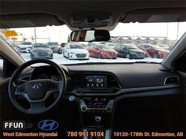 2017 Hyundai Elantra GLS (Stk: P0397) in Edmonton - Image 16 of 23