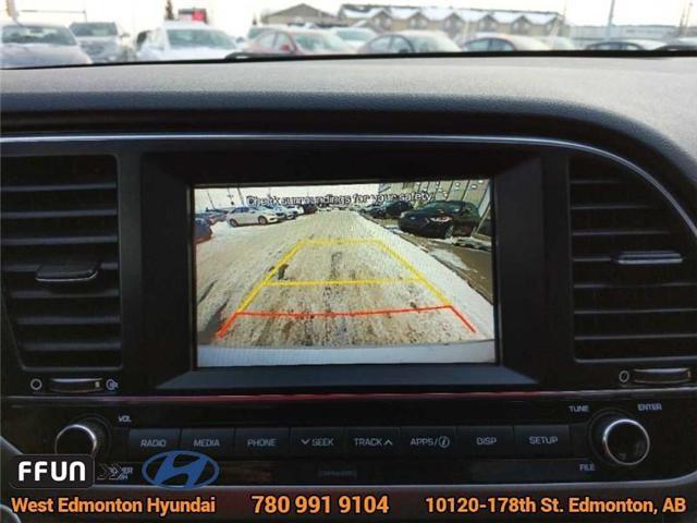 2017 Hyundai Elantra GLS (Stk: P0397) in Edmonton - Image 19 of 23