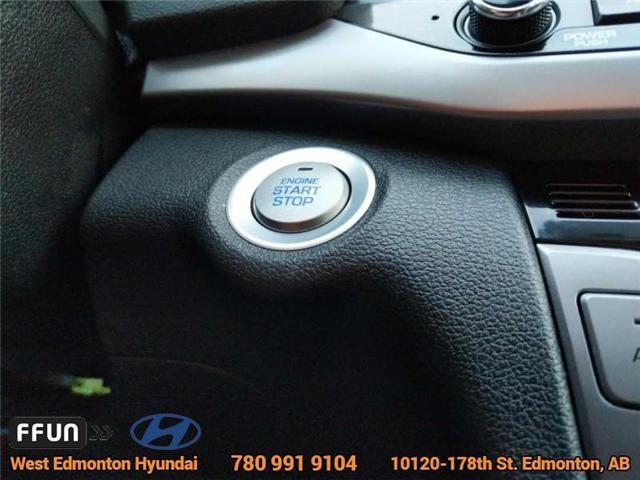 2017 Hyundai Elantra GLS (Stk: P0397) in Edmonton - Image 22 of 23