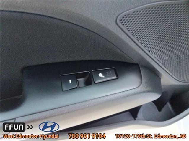 2017 Hyundai Elantra GLS (Stk: E3028) in Edmonton - Image 12 of 22