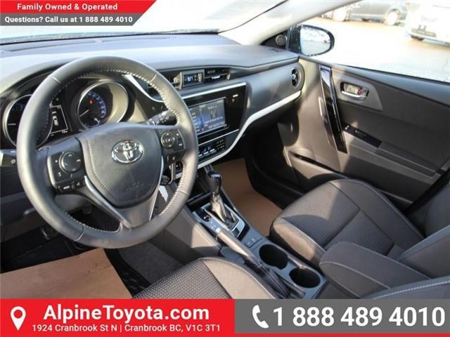 2018 Toyota Corolla iM Base (Stk: J557831) in Cranbrook - Image 9 of 14