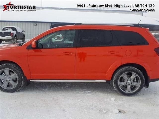 2018 Dodge Journey Crossroad (Stk: RT016) in  - Image 1 of 19