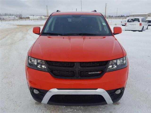 2018 Dodge Journey Crossroad (Stk: RT016) in  - Image 3 of 19