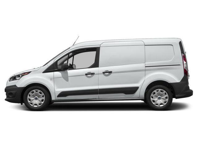 2018 Ford Transit Connect XLT (Stk: J-235) in Calgary - Image 2 of 8