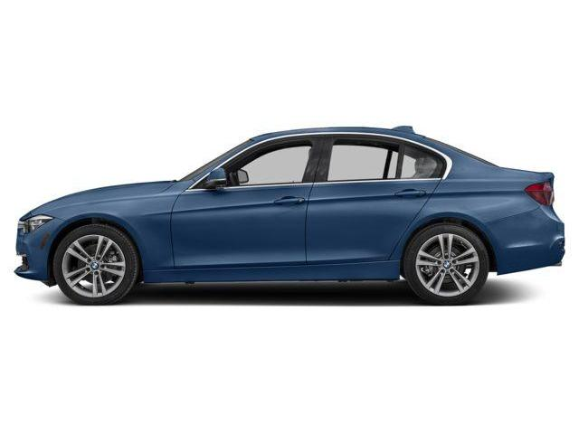 2018 BMW 328d xDrive (Stk: 18617) in Thornhill - Image 2 of 9