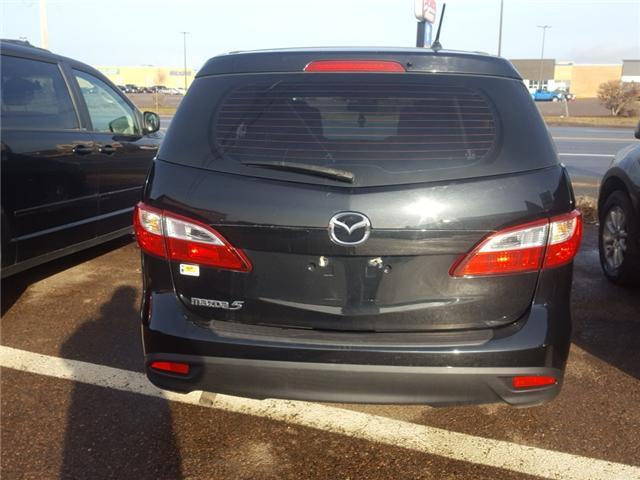 2014 Mazda Mazda5 GS (Stk: Q177728) in Truro - Image 2 of 9