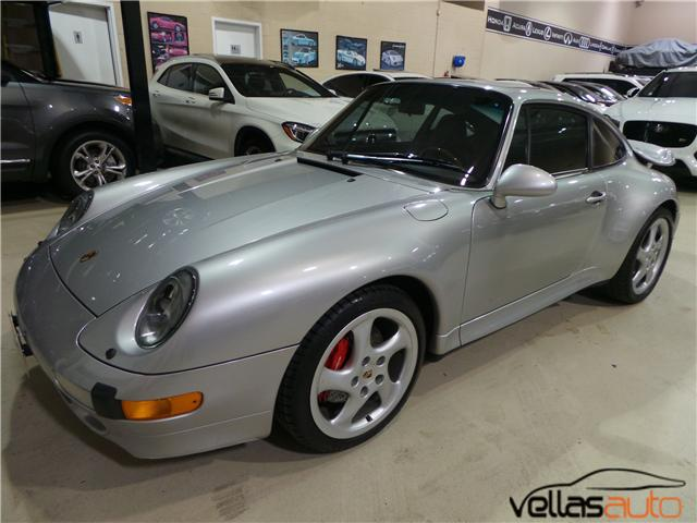 1997 Porsche 911  (Stk: NP5551) in Vaughan - Image 1 of 22