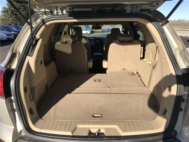 2011 Buick Enclave CXL (Stk: 20696) in Pembroke - Image 4 of 13