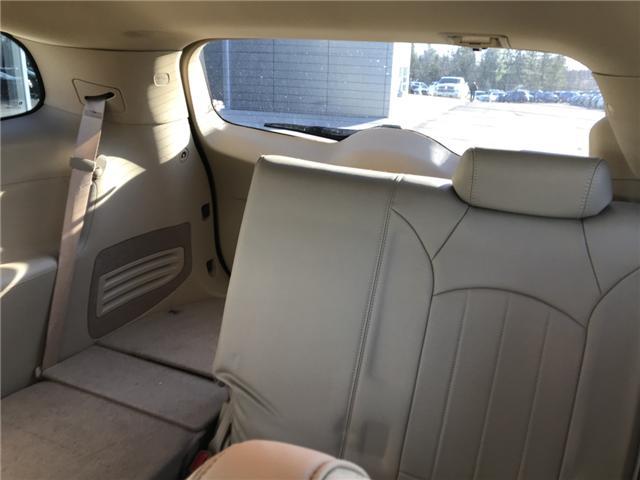 2011 Buick Enclave CXL (Stk: 20696) in Pembroke - Image 5 of 13