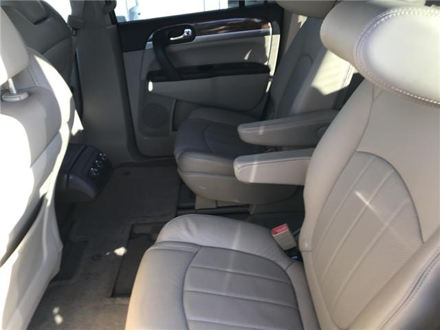 2011 Buick Enclave CXL (Stk: 20696) in Pembroke - Image 6 of 13