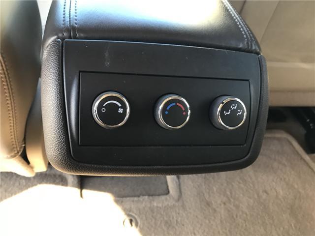 2011 Buick Enclave CXL (Stk: 20696) in Pembroke - Image 7 of 13