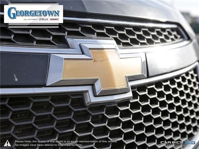 2014 Chevrolet Cruze 1LT (Stk: 26176) in Georgetown - Image 9 of 27