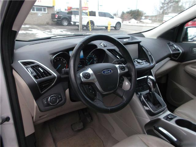 2013 Ford Escape SEL (Stk: 171545) in North Bay - Image 10 of 12
