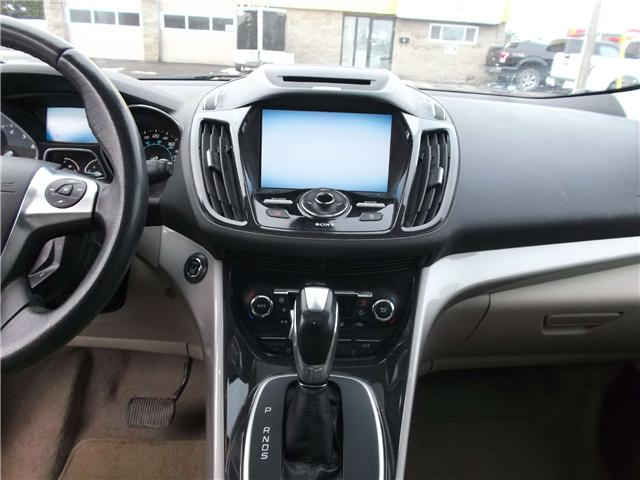 2013 Ford Escape SEL (Stk: 171545) in North Bay - Image 11 of 13