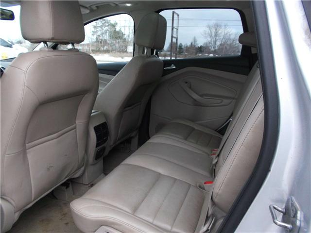 2013 Ford Escape SEL (Stk: 171545) in North Bay - Image 12 of 12