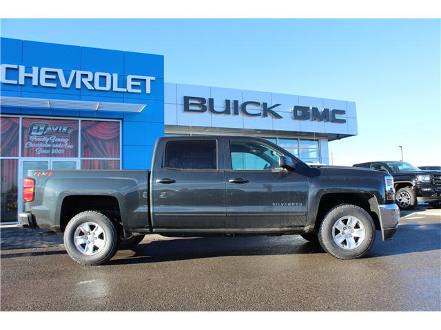 2018 Chevrolet Silverado 1500 1LT (Stk: 187470) in Claresholm - Image 2 of 35