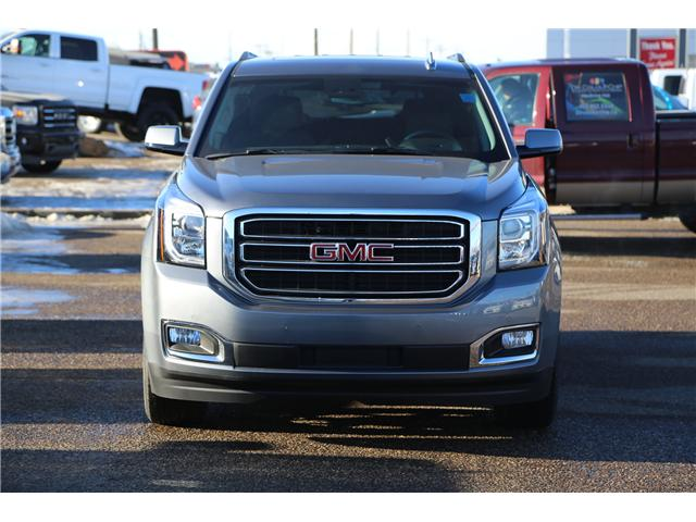 2018 GMC Yukon SLT (Stk: 158270) in Medicine Hat - Image 2 of 32