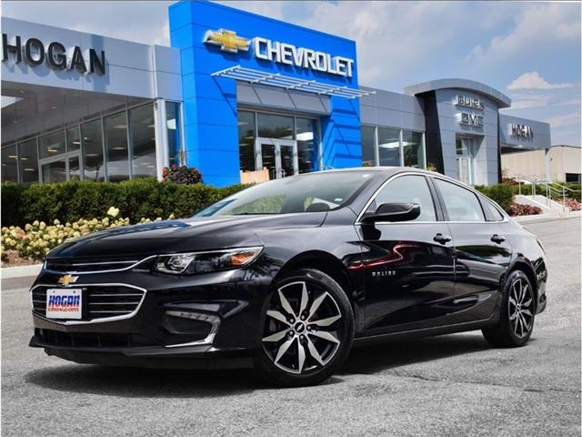 2018 Chevrolet Malibu LT (Stk: 8139753) in Scarborough - Image 1 of 23