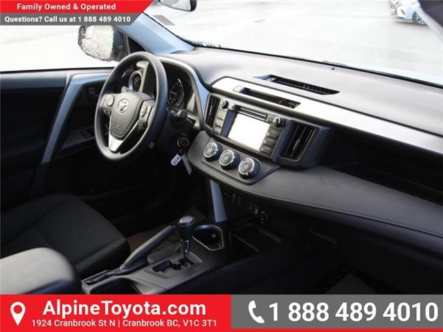2018 Toyota RAV4  (Stk: W424201) in Cranbrook - Image 11 of 14
