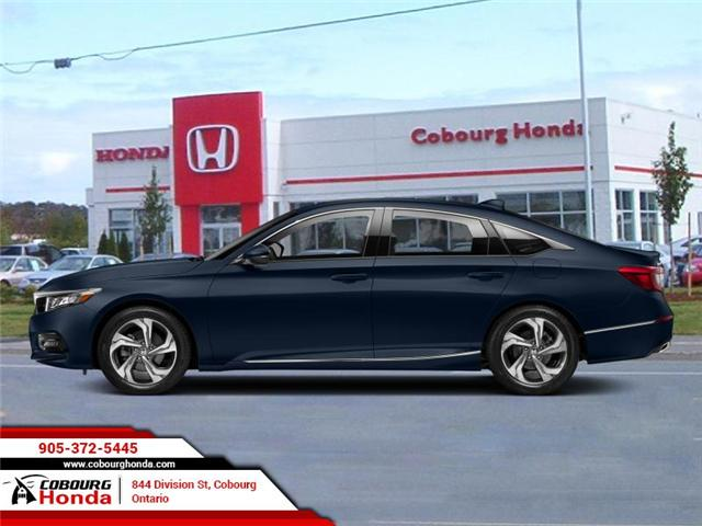 2018 Honda Accord EX-L (Stk: 18103) in Cobourg - Image 1 of 1