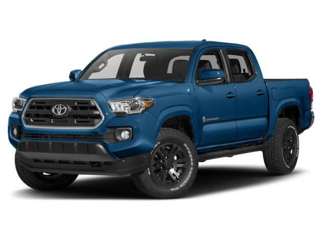 2017 Toyota Tacoma SR5 (Stk: 17521) in Peterborough - Image 1 of 9