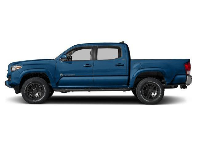 2017 Toyota Tacoma SR5 (Stk: 17521) in Peterborough - Image 2 of 9