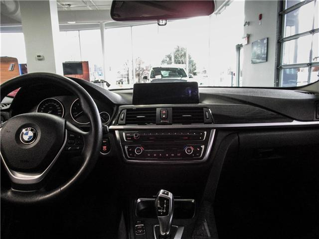 2013 BMW 328i  (Stk: 17595A) in Thornhill - Image 11 of 17