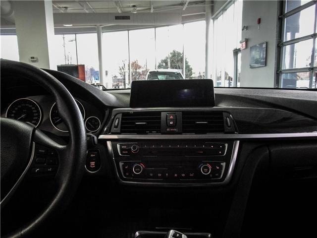 2013 BMW 328i  (Stk: 17595A) in Thornhill - Image 12 of 17