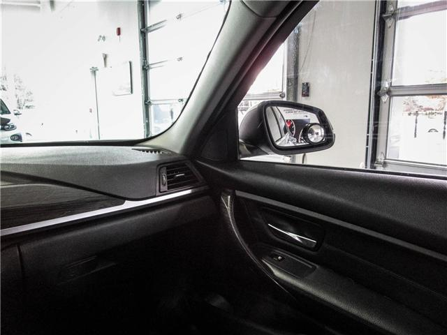2013 BMW 328i  (Stk: 17595A) in Thornhill - Image 13 of 17