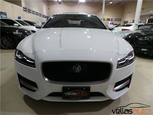 2017 Jaguar XF  (Stk: NP8952) in Vaughan - Image 2 of 30