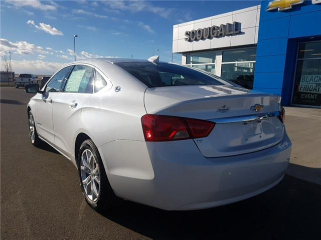 2018 Chevrolet Impala 1LT (Stk: 187503) in Fort Macleod - Image 2 of 24