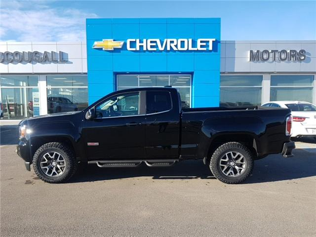 2018 GMC Canyon All Terrain (Stk: 187296) in Fort Macleod - Image 1 of 23