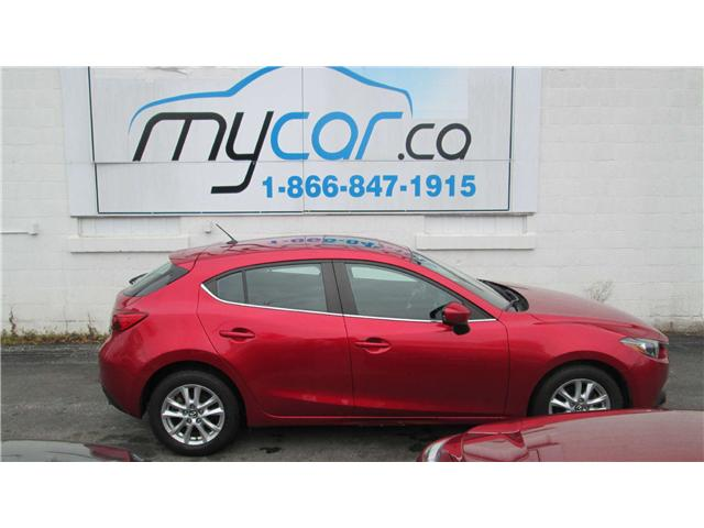 2015 Mazda Mazda3 GS (Stk: 171761) in Kingston - Image 2 of 13
