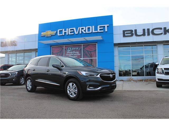 2018 Buick Enclave Essence (Stk: 187187) in Claresholm - Image 1 of 32