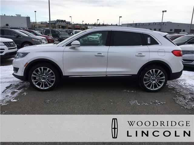 2018 Lincoln MKX Reserve (Stk: J-137) in Calgary - Image 2 of 5
