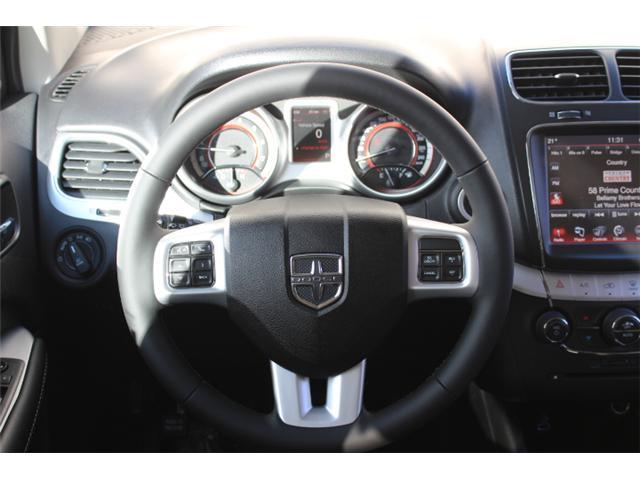 2018 Dodge Journey GT (Stk: T189773) in Courtenay - Image 16 of 30