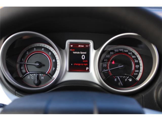 2018 Dodge Journey GT (Stk: T189773) in Courtenay - Image 18 of 30