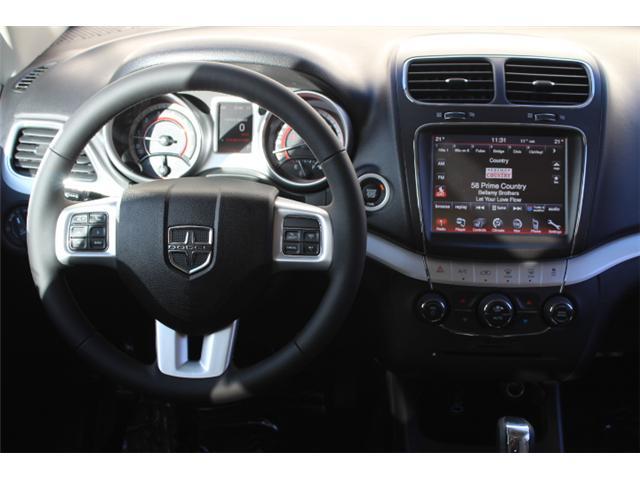 2018 Dodge Journey GT (Stk: T189773) in Courtenay - Image 20 of 30