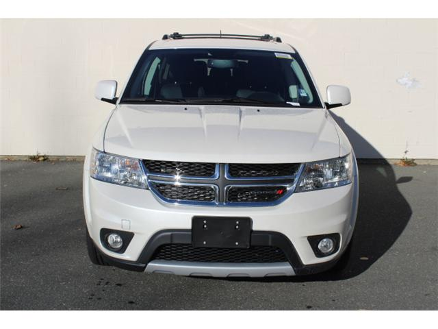 2018 Dodge Journey GT (Stk: T189773) in Courtenay - Image 2 of 30