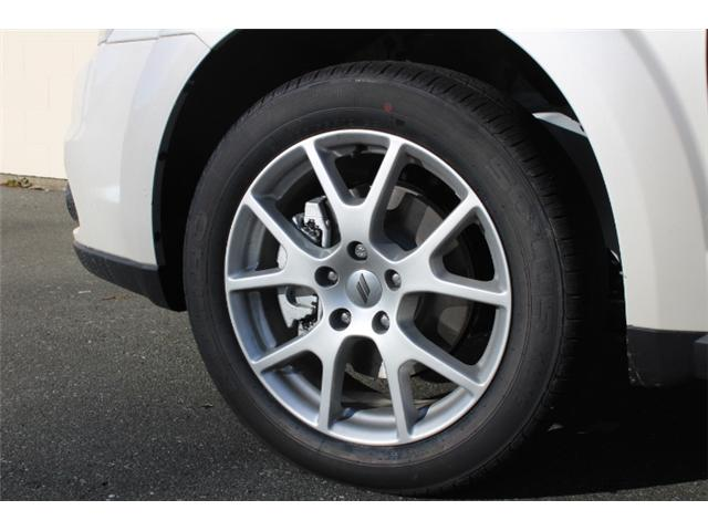 2018 Dodge Journey GT (Stk: T189773) in Courtenay - Image 26 of 30